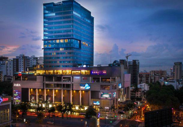 Marriott Santo Domingo