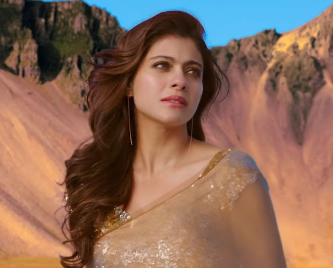 TREND ALERT: KAJOL IN DILWALE | Indian Trendz