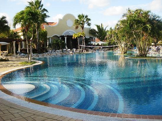 Paradisus Princesa del Mar Resort and Spa, Varadero Cuba