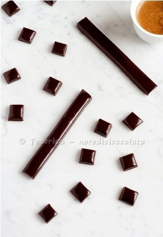 Note di cioccolato