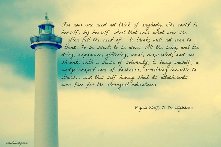 To the Lighthouse by Virginia Woolf Essay Sample