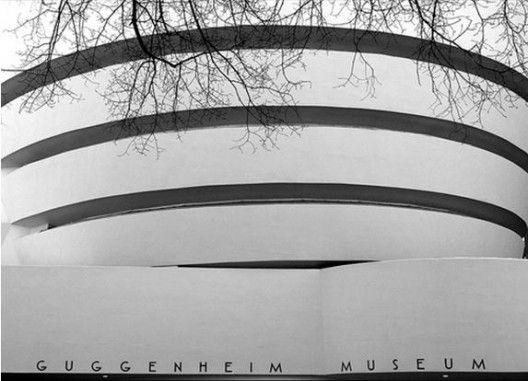 A classic - Guggenheim Museum, FLW