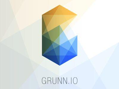 Grunnio-logo by Patrick Loonstra