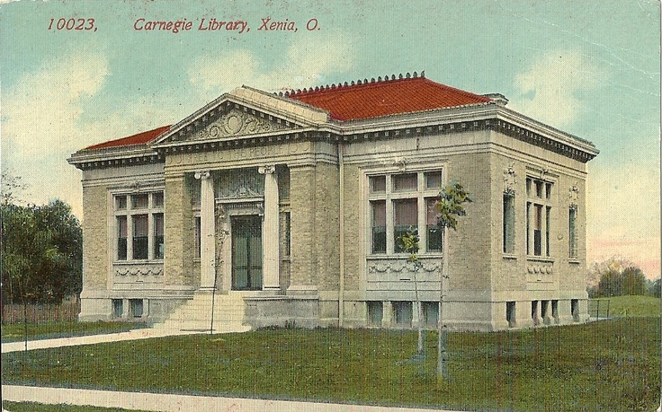 46 best Andrew Carnegie/Libraries images on Pinterest ... Andrew Carnegie Library