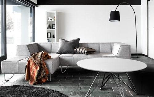 Boconcept Milos Sofa Furniture Products Pinterest