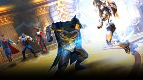 Cellulari: #Warner #Bros #annuncia  DC Legends per i dispositivi mobile (link: http://ift.tt/2dDWlF1 )