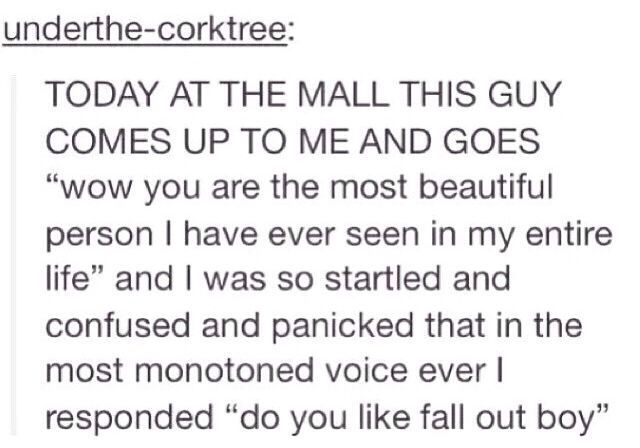 okay i'm sorry but this would actually be me. It's a legit question