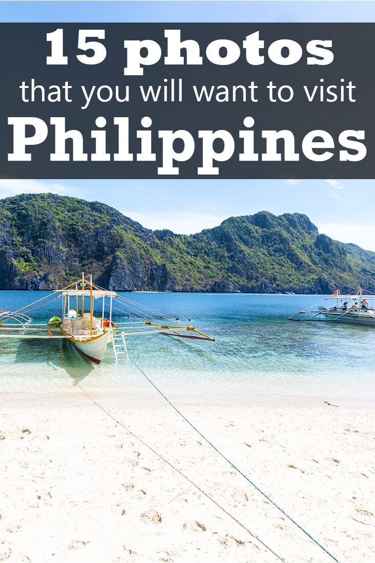 Philippines cover more than seven thousand tropical islands so they are literally paradise on earth. Come take a look at the photos that we took there.