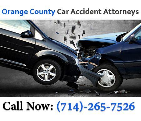 Car Accident Lawyer Anaheim