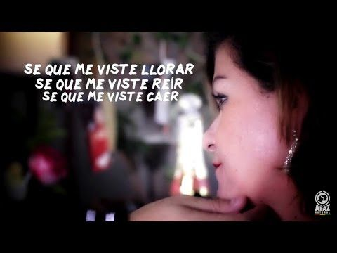 Afaz Natural - Ella (Crudo Y Sin Censura 2015) - YouTube