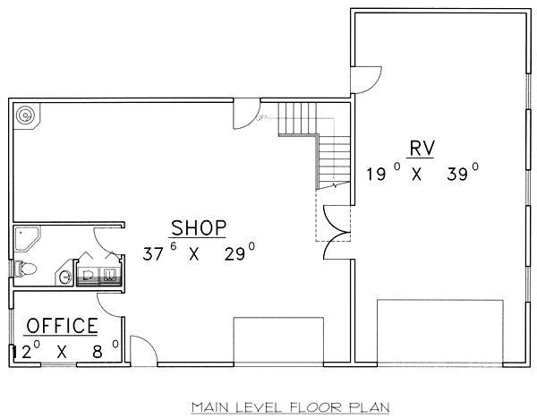 38 best Garage Apartment images on Pinterest Garage apartments