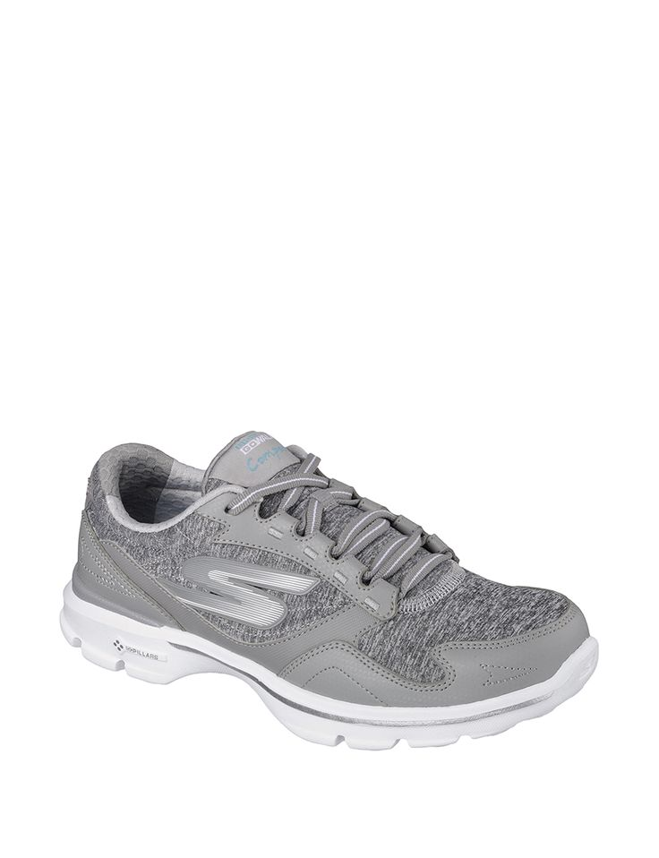Skechers® GO Walk 3 Motive Athletic Shoes | Stage Stores