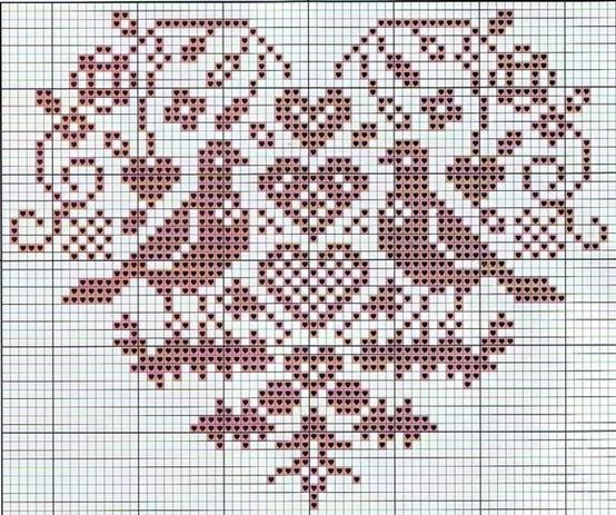 Pinterest cross stitch freebies flowers - Physique 57 dvd