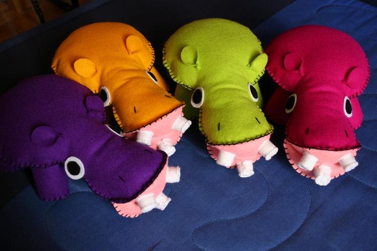 Hippopotamus !