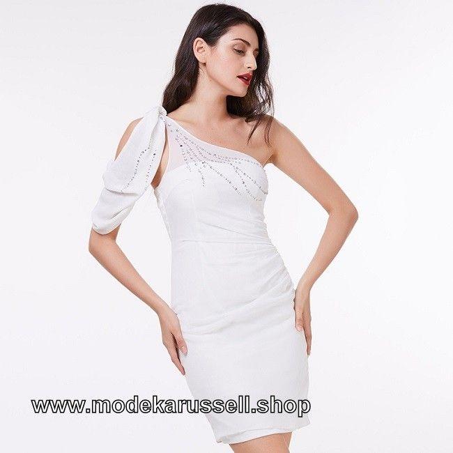 42 best Abendkleider Weiss - günstig Abendkleider Weiß Online Kaufen ...