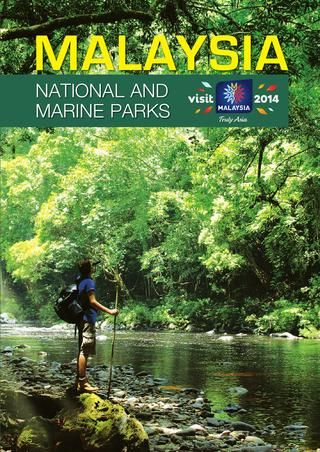 Malaysia National and Marine Parks brochure. See more brochures in Bookletia Travel Destinations Library.