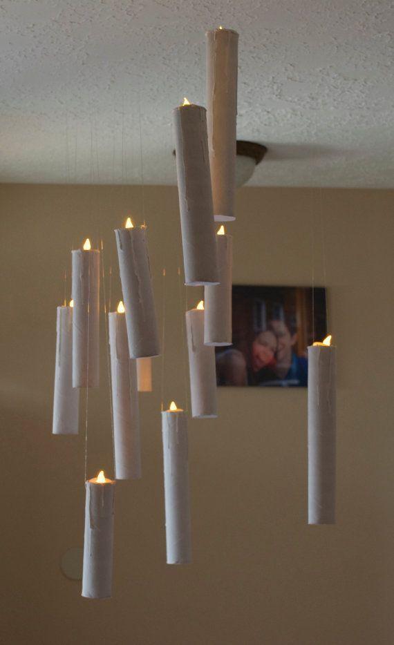 Kup Te świece Aby Twoja Impreza Wyglądała Jak Scena Z Harrego
