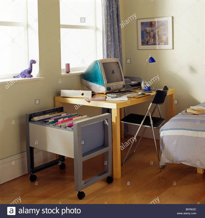 Small Desk Storage Wall Decor Ideas For Desk Check More At Http Samopovar Com Small Desk Stora Small Bedroom Desk Computer Desks For Home Small Office Desk