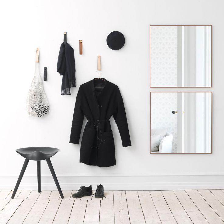 die besten 17 ideen zu flur spiegel auf pinterest. Black Bedroom Furniture Sets. Home Design Ideas