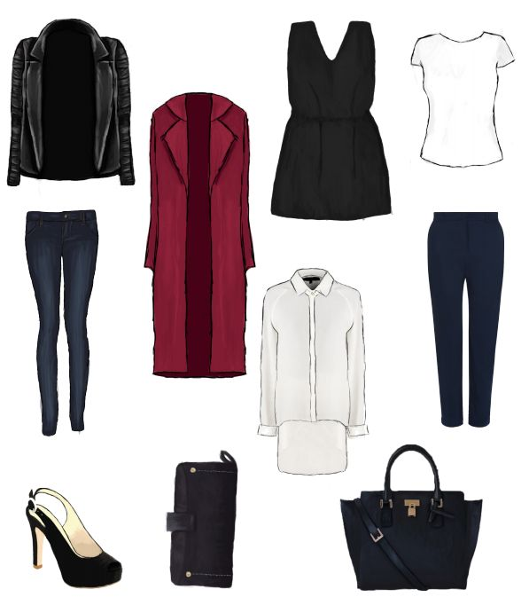 Your guide to building an ethical capsule wardrobe
