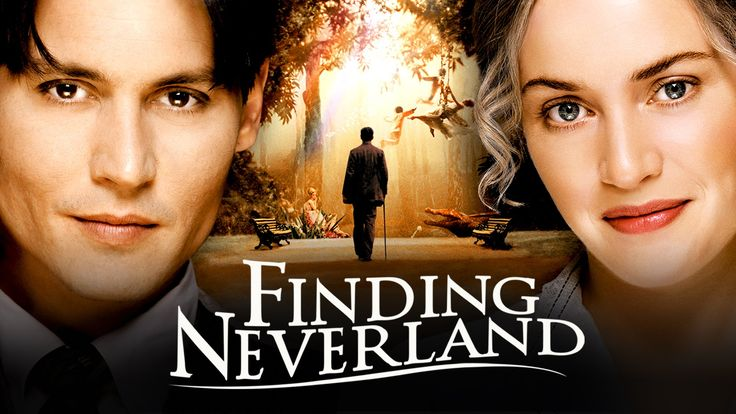 Finding Neverland | Official Trailer (HD) - Johnny Depp, Kate Winslet | ...