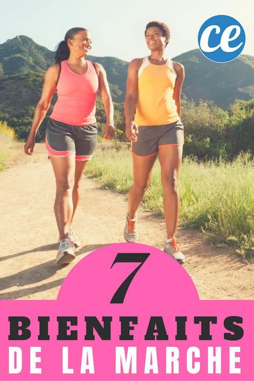 Marcher 30 Min Par Jour : Les 7 Bienfaits Incroyables Que