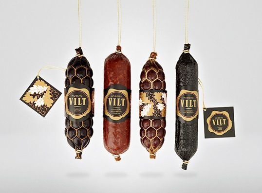 Packaging of the World: Creative Package Design Archive and Gallery: Koberg Vilt