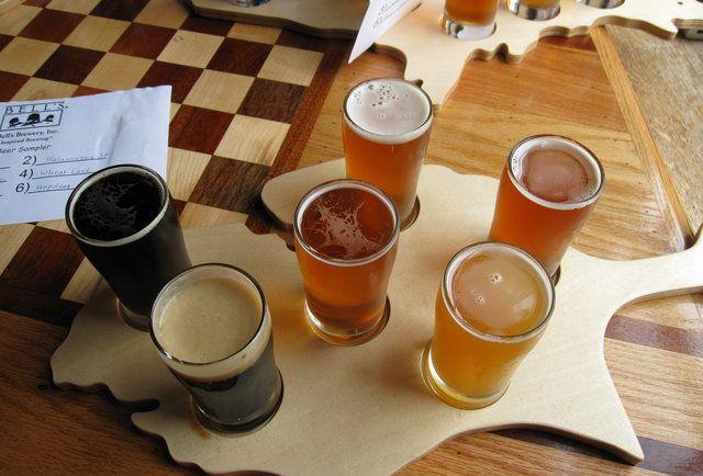 30 Michigan Beers to Drink Before You Die