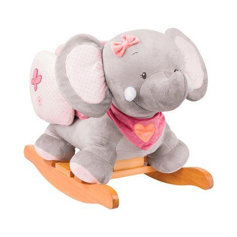 NATTOU Schaukeltier Adèle der Elefant online bei baby-walz kaufen. Nutzen Sie Ihre Vorteile: mehr Auswahl, mehr Qualität, alle großen Marken und Modelle!