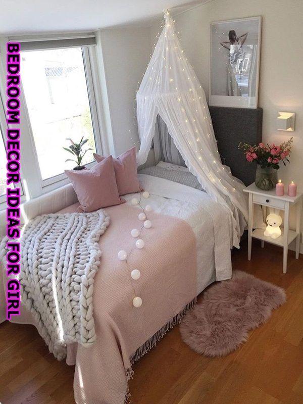 Girl Room Decor Ideas How Do I Make My Room Aesthetic Girls Room Decor Girl Room My Room