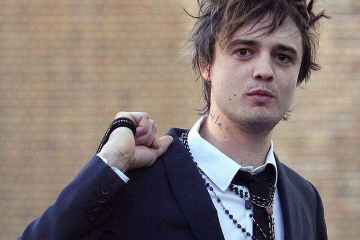 Oups la boulette ! Quand Le Parisien confond Pete Doherty avec… un inconnu !