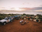 The Top Beach Camping Spots in Western, Australia