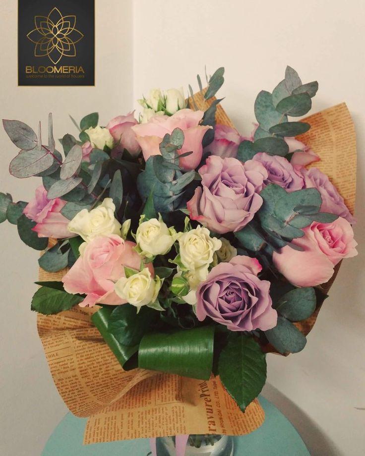 bloomeria.ro Inca putin si ii vom sarbatori pe Andrei si Andreea! Nu uita sa le faci o bucurie!☺️ Avem cadouri pentru amandoi si le putem livra intre 2-4 ore in #Bucuresti!  Alege de aici >> www.bloomeria.ro #sfandrei #daruiesteflori #freshflowers #colors #welcometotheworldofflowers #bloomeria