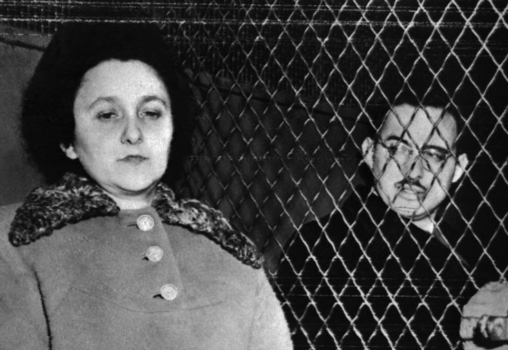 March 6, 1951: The espionage trial of Ethel and Julius Rosenberg begins in New York