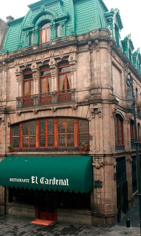 Um roteiro gastronômico pela Cidade do México