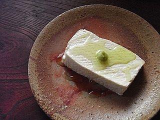 豆腐に塩をかけてチーズの完成!?激ウマ簡単「塩豆腐」レシピ