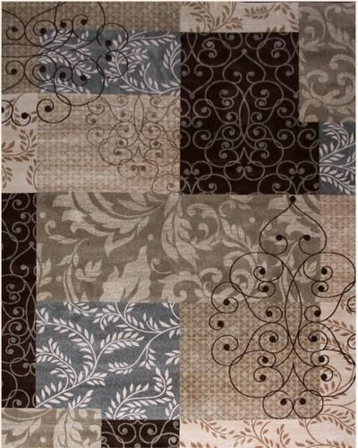 Balta Crescendo Decorative Area Rug 7 10 Quot X 10 At Menards