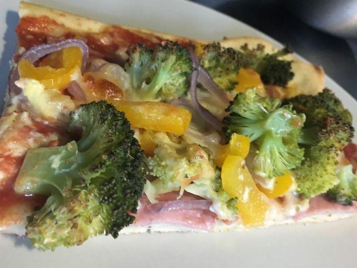 Pizzateig, kalorien- und fettarm, ein raffiniertes Rezept aus der Kategorie Pizza. Bewertungen: 174. Durchschnitt: Ø 4,6.