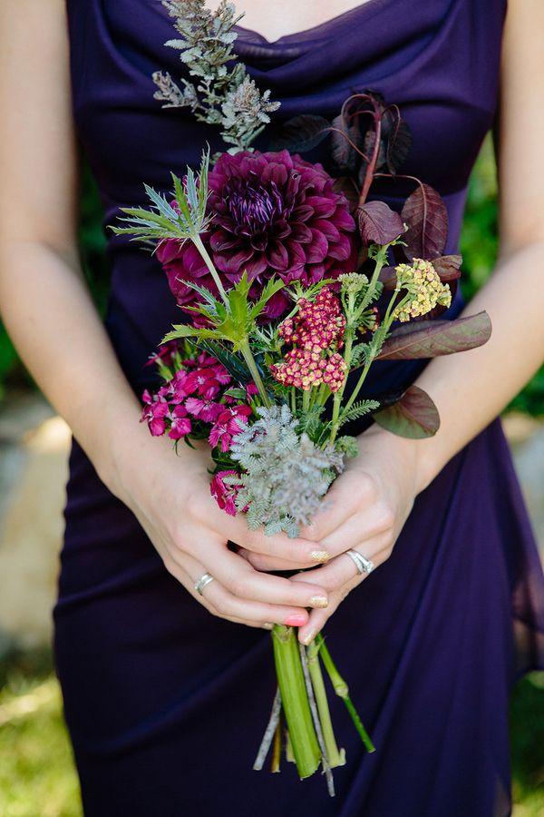 108 Best Images About Eggplant Wedding Theme On Pinterest
