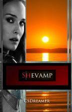 Shevamp - (Editing) (complete) by csdreamer