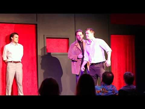 Sacramento Comedy Spot | Improv, Stand-up, Sketch, Podcasts