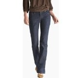 Levi's 545 Low Boot Cut Misses' Jeans - Barely Worn 155543341 (Apparel)By Levi's