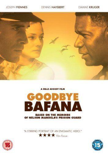 Goodbye Bafana (2007) - Bille August.  Il colore della òlibertà - Goodbye Bafana.  (South Africa, Belgium, Germany, France, Italy).