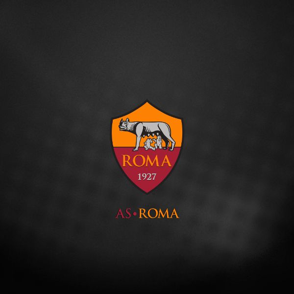 Tablet - iPad AS Roma Background