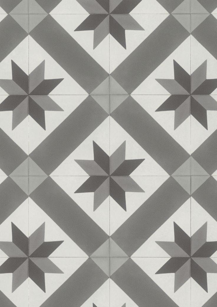 51 best pvc carreaux de ciment images on pinterest - Gerflor carreaux de ciment ...