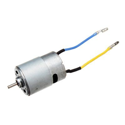 Extra Spare HG - M540 Brushed Motor for HG P401 P402 P601 RC Car-4.99 and Free Shipping| GearBest.com