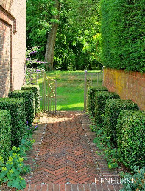 20 best Einfahrt images on Pinterest Courtyard entry, Driveways - umgestaltung krautergarten dachterrasse