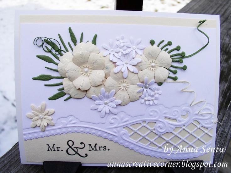 Anniversary cards design ~ Wedding greeting cards design etame mibawa