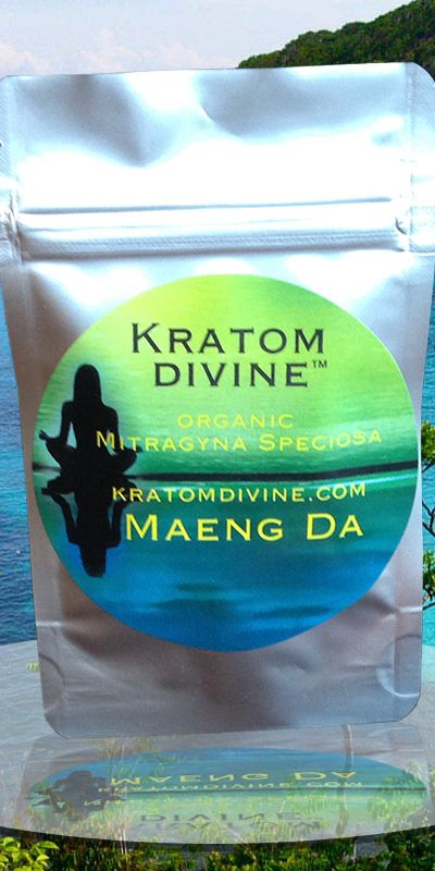 Got Fatigue? Can't get motivated? WARNING: This product may make you clean your house from Top to Bottom! Check it out at kratomdivine dot com!