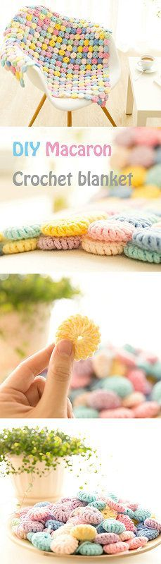 Want to try your hand at giant knitting? This DIY Knitting Kit will help you to…